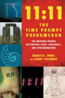 11:11 the Time Prompt Phenomenon