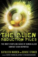 The Alien Abduction Files
