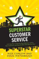 Superstar Customer Service