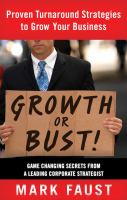 Growth or Bust!