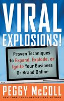 Viral Explosions!