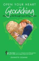 Open your Heart With Geocaching