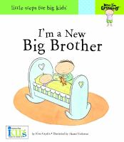 I'm A New Big Brother