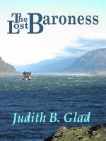 The Lost Baroness (Behind the Ranges #6)