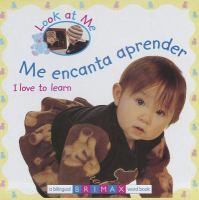 Me encanta aprender=I love to learn