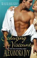 Seducing the Viscount