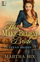 His Make-believe Bride