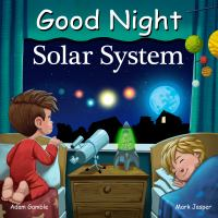 Good Night Solar Systerm