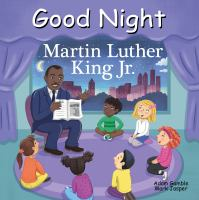 Good Night Martin Luther King Jr