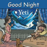 Good Night Yeti