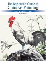 The Beginner's Guide to Chinese Painting