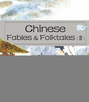 Chinese Fables & Folktales