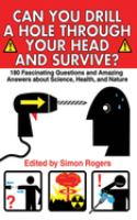 Can You Drill A Hole Through your Head and Survive?