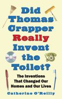 Did Thomas Crapper Really Invent the Toilet?