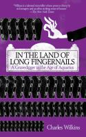 In the Land of the Long Fingernails