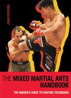 The Mixed Martial Arts Handbook