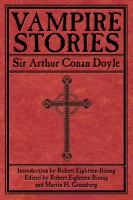 The Vampire Stories of Sir Arthur Conan Doyle