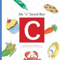 "My ""c"" Sound Box"