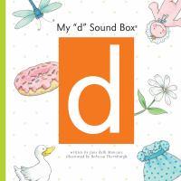"My ""d"" Sound Box"