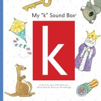 "My ""k"" Sound Box"