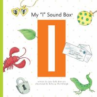 "My ""l"" Sound Box"