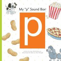 "My ""p"" Sound Box"