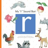 "My ""r"" Sound Box"