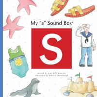 "My ""s"" Sound Box"
