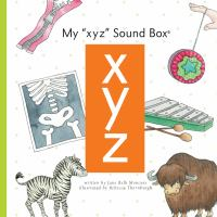 "My ""xyz"" Sound Box"