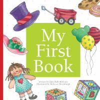 My First Book [Thornburgh]