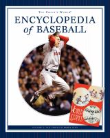 The Child's World Encyclopedia of Baseball