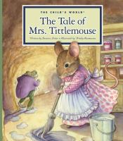 The Tale of Mrs. Tittlemouse [Rasmussen]