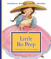 Little Bo Peep
