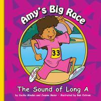 Amy's Big Race