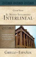 El Nuevo Testamento interlineal, griego-español