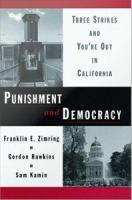 Punishment and Democracy