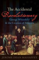 The Accidental Revolutionary