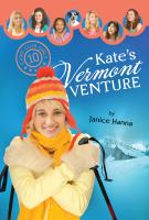 Kate's Vermont Venture