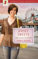 Jersey Sweets