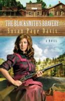 The Blacksmith's Bravery
