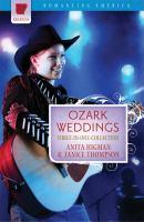 Ozark Weddings