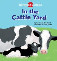 In the Cattle Yard