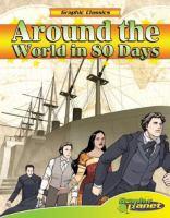 Jules Verne 's Around the World in 80 Days