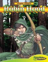Howard Pyle's Robin Hood