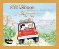 Discovering Pteranodon