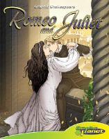 William Shakespeare's Romeo and Juliet