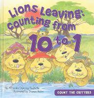 Lions Leaving
