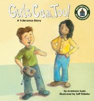 Girls Can, Too!