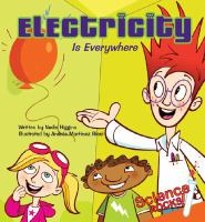 Electricity Is Everywhere