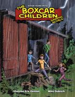 The Boxcar Children (graphic Novel)